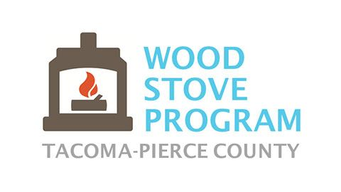 Tacoma-Pierce County Wood Stove Program