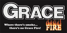 Grace Fire Logo