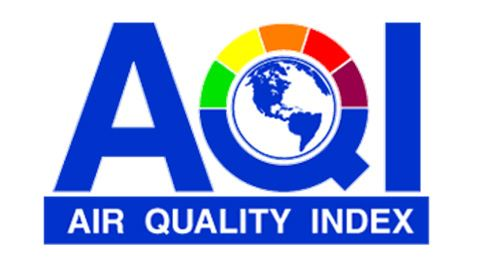 Air Quality Index Logo
